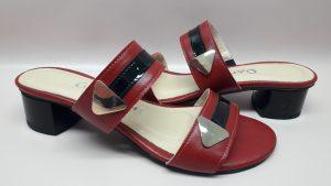 178 czerwony/czarny